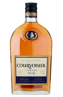 Courvoisier Cognac Brandy