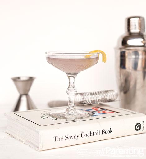 allParenting Aviation cocktail