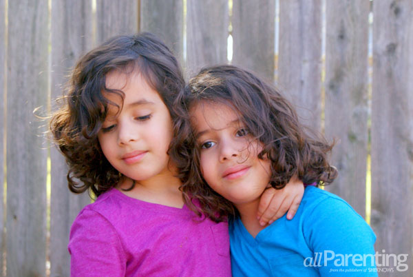Our Journey through prematurity- twins age 5- Rachel and Claire