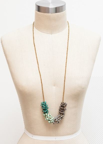 31 Bits necklace