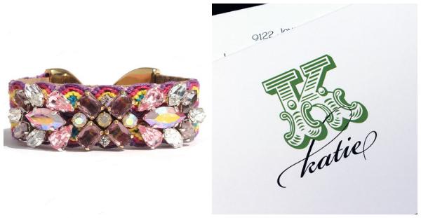 Etsy handmade gift round-up: Best friends