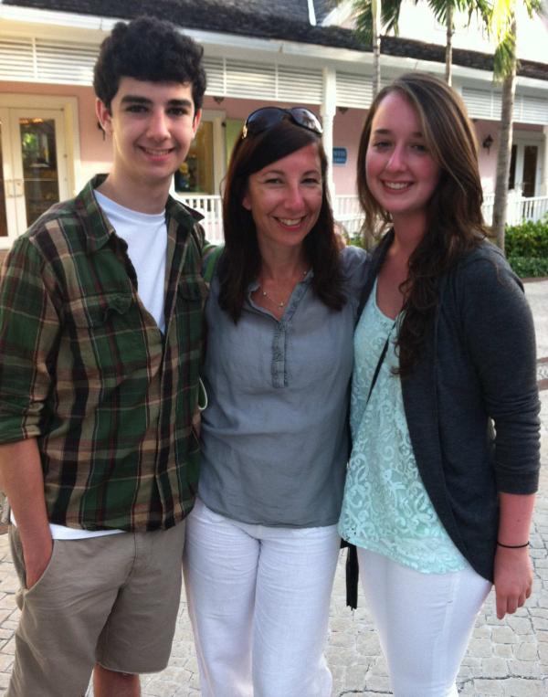 Best mom gifts- Sheri Silver