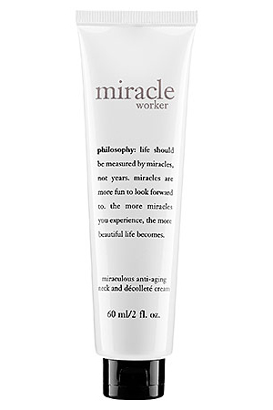 Miracle Worker™ Miraculous Anti-Aging Neck Cream by Philosophy