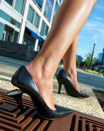 Can Leather Shoes Be Stretched