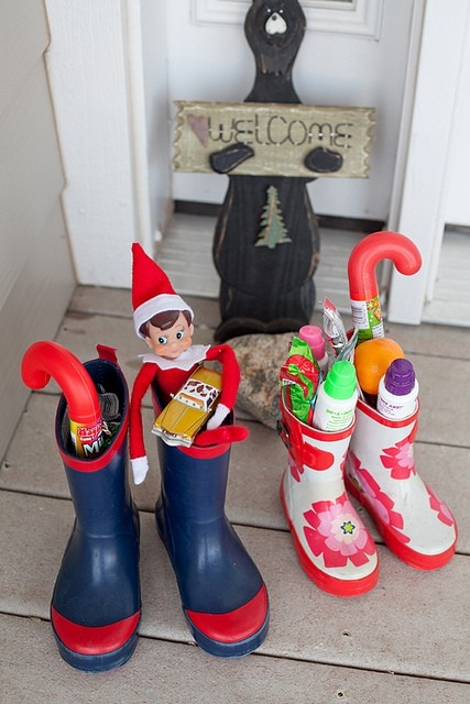 Elf on the Shelf antics that will make your kids giggle