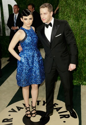 Ginnifer Goodwin Pregnant