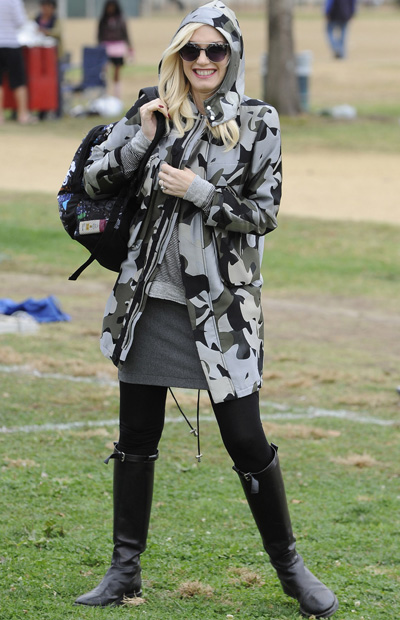 Pregnant celebrity photo gallery