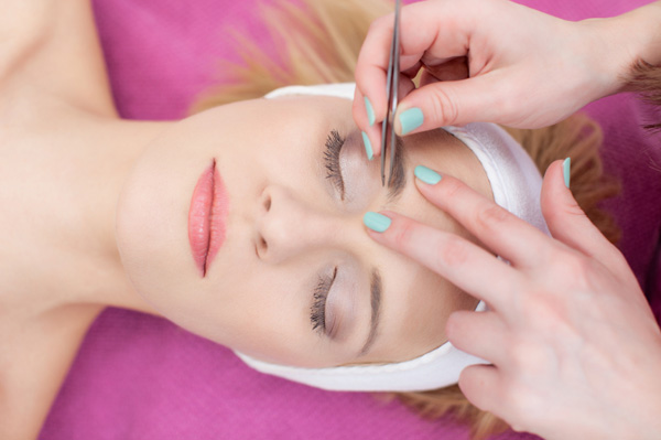 The power of your brow bone