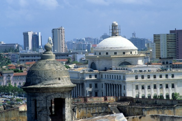 Frequent Flier: What to see and do in San Juan
