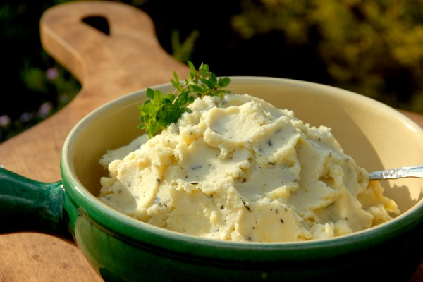 In a pickle: How to avoid rubbery mashed potatoes