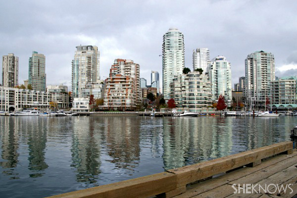 Travel insider's guide to Vancouver