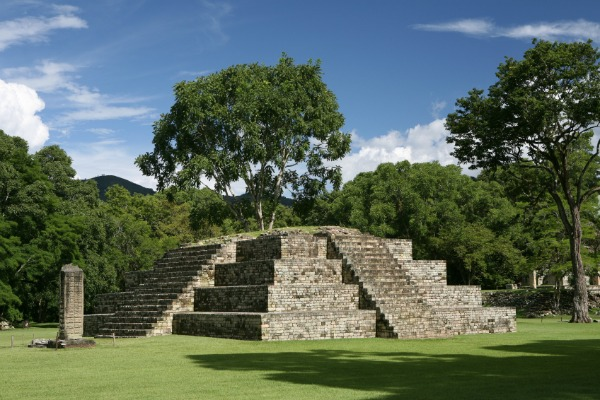Frequent Flier: Visiting Copan Ruinas in Honduras