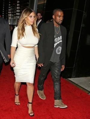 Kanye West thinks so...