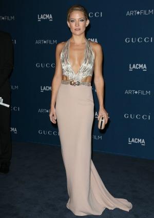 Kate Hudson's clothes crisis