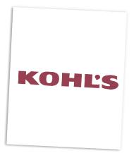 Kohl's Black Friday sales