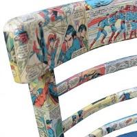 Comical chair