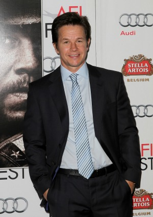 Mark Wahlberg defends the troops