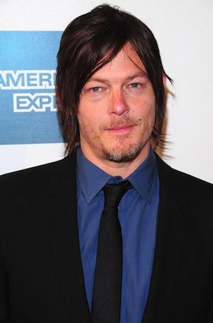 Daryl heads to the dark side