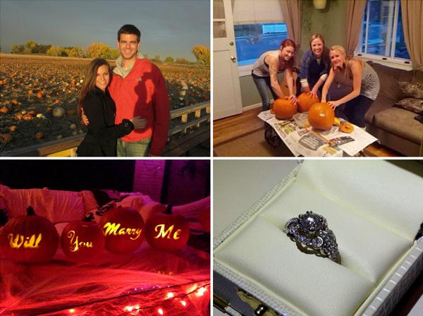 Magical proposals!