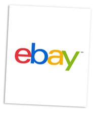 EBay breaks into a frenzy on Black Friday