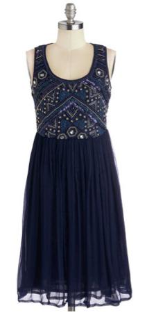 Embellishment to Be Dress
