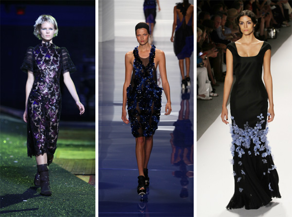 Shop the spring trend: Embellished dresses