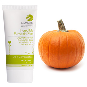 MyChelle Incredible Pumpkin Peel  (