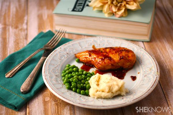 Sweeten up your Sunday dinner!