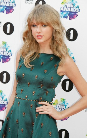 Swift will receive the Pinnacle Award