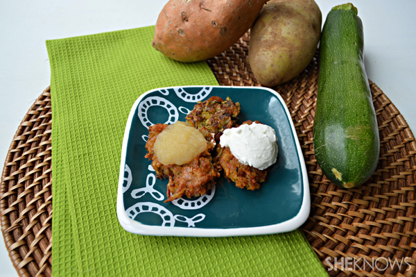 Best potato latke recipe