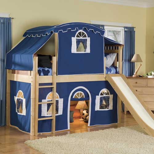 16 Cool Bunk Beds You Wish You Had As A Kid