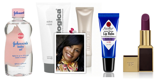 Expert holiday beauty must-haves