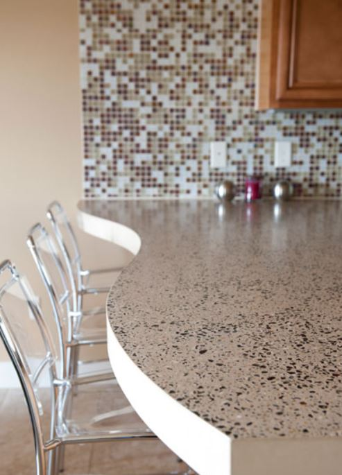 Unexpected kitchen countertop trends for 2014