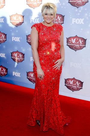 Lauren Alaina American Country Awards