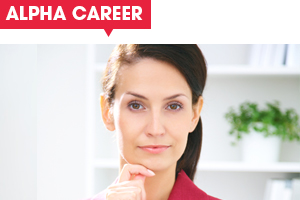 alpha career