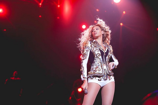 Or 10 reasons why Bey reigns supreme