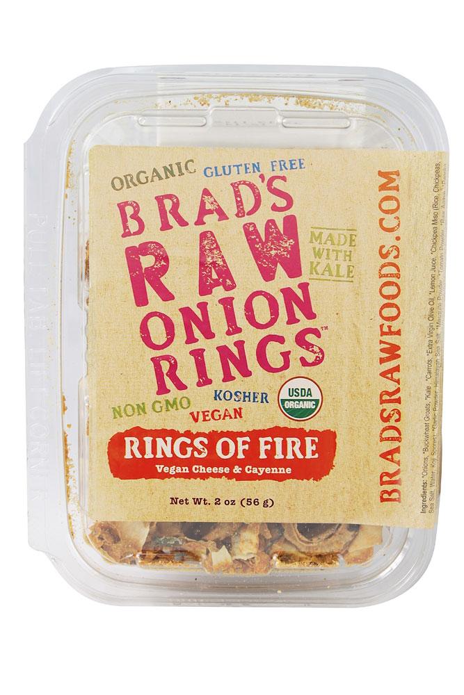 Brad's Onion Rings