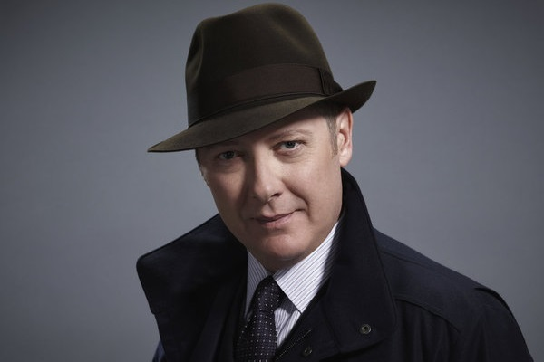 It's a long (sexy) road to The Blacklist