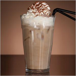 Blended vanilla mocha | Sheknows.com