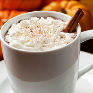 Pumpkin spice latte | Sheknows.com