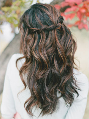 Waterfall twist | Sheknows.com