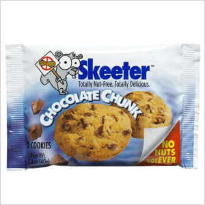 Skeeter cookie snack | Sheknows.com