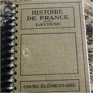 Vintage history book | Sheknows.ca