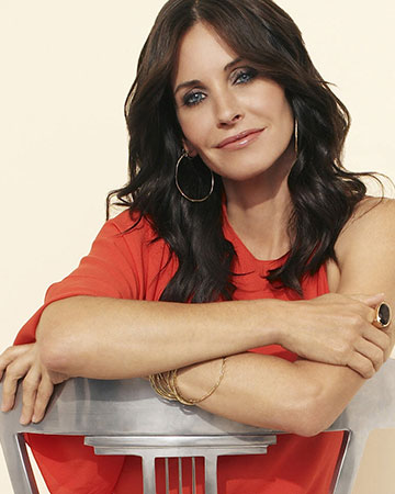 Courtney cox cougar town | Sheknows.com