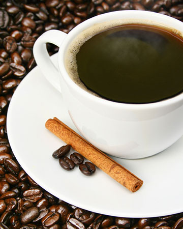 The Perfect cup of coffee | Sheknows.com