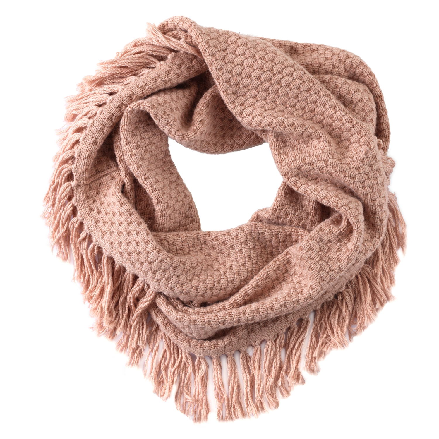 Enter to win this Timberland scarf and more!