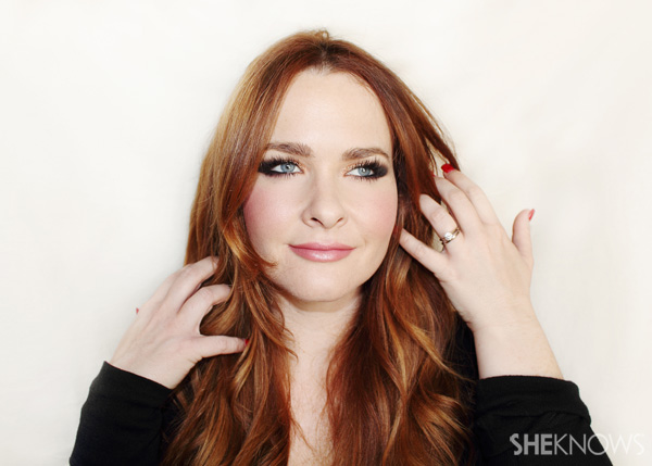 Kate Bosworth hairstyle tutorial