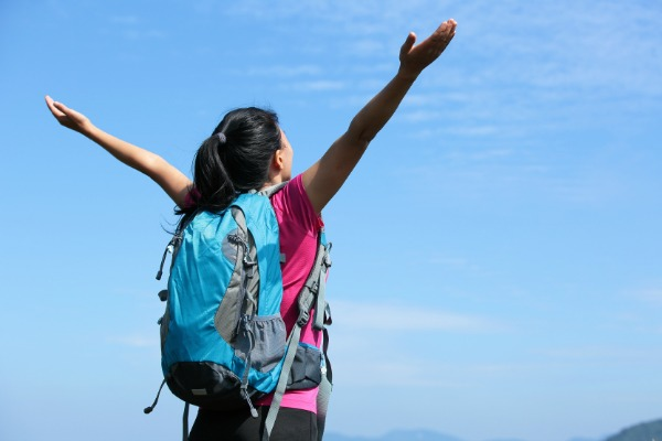 Achieve all of your travel goals in 2014