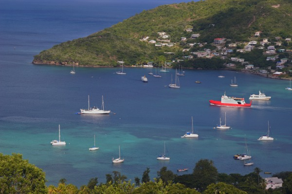 Frequent Flier: Travel guide to St. Vincent and the Grenadines