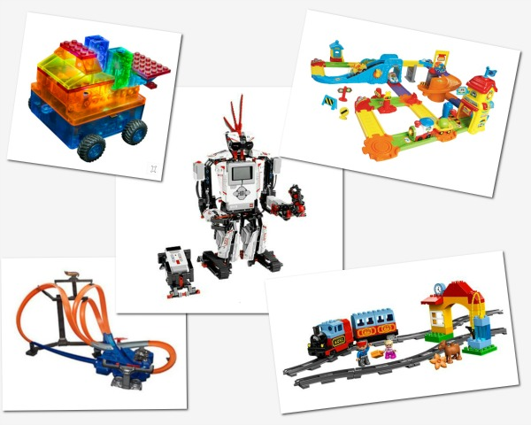 Construction Toys For Boys : Christmas gifts your kids really want